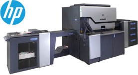 indigo 7600 Digital Press